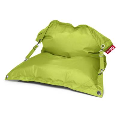Fatboy buggle-up lime green