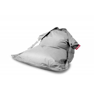 Fatboy buggle-up outdoor silver